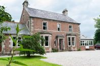 The Hollies B&B and Self Catering Lodge in Appleby Cumbria
